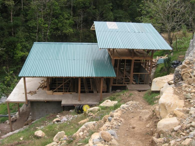 Casa la Cabaña (1)