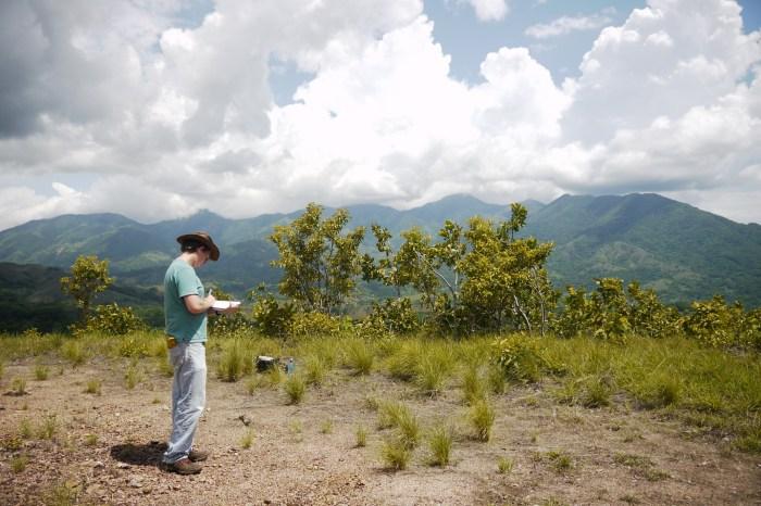 Casa Turrubares Construcción Natural AyalB Costa Rica