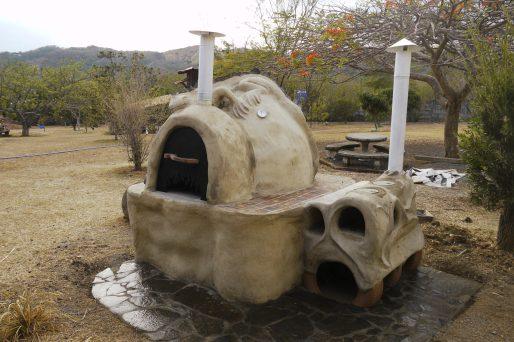 Horno de la Iguana en las Las Vueltas, Guácima
