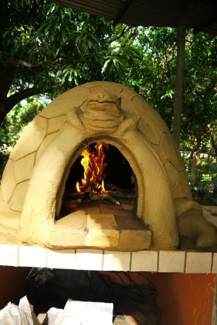 Horno de barro Costa Rica 1 (31)