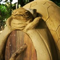 Horno de barro Costa Rica 1 (38)